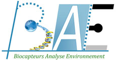 Biosensors Analysis Environment
